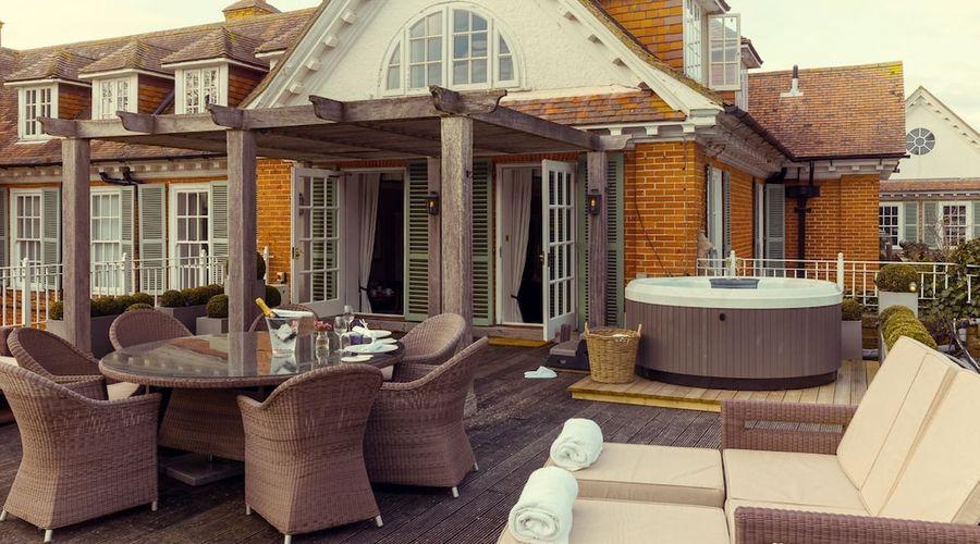 Chewton Glen Hotel & Spa-23 of 83 photos