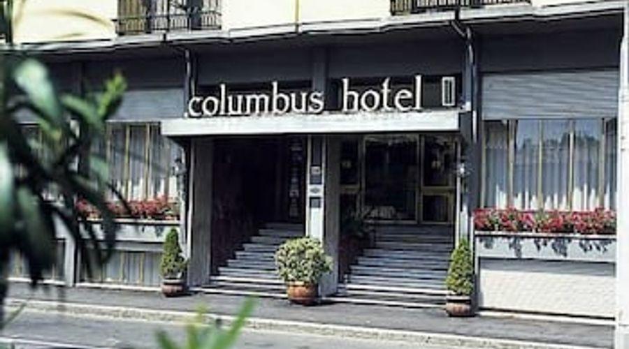 هوتل كولومبس-28 من 31 الصور