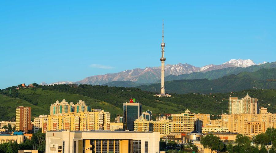 InterContinental Almaty-56 of 154 photos