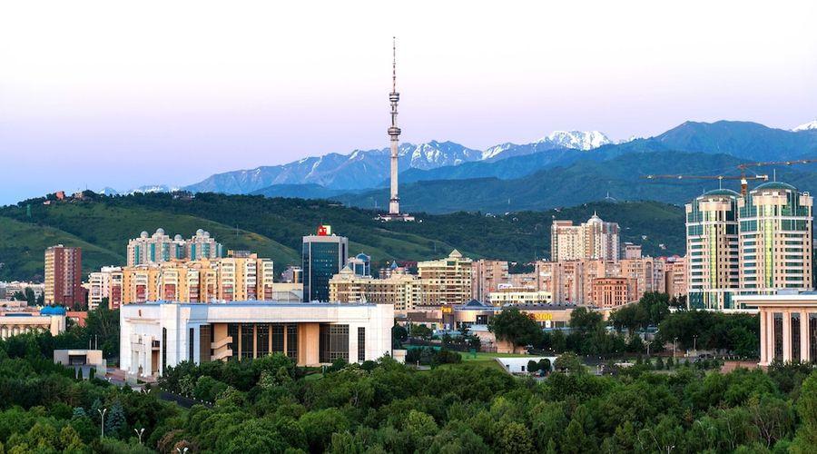 InterContinental Almaty-152 of 154 photos
