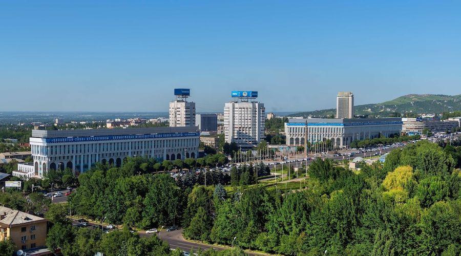 InterContinental Almaty-81 of 154 photos