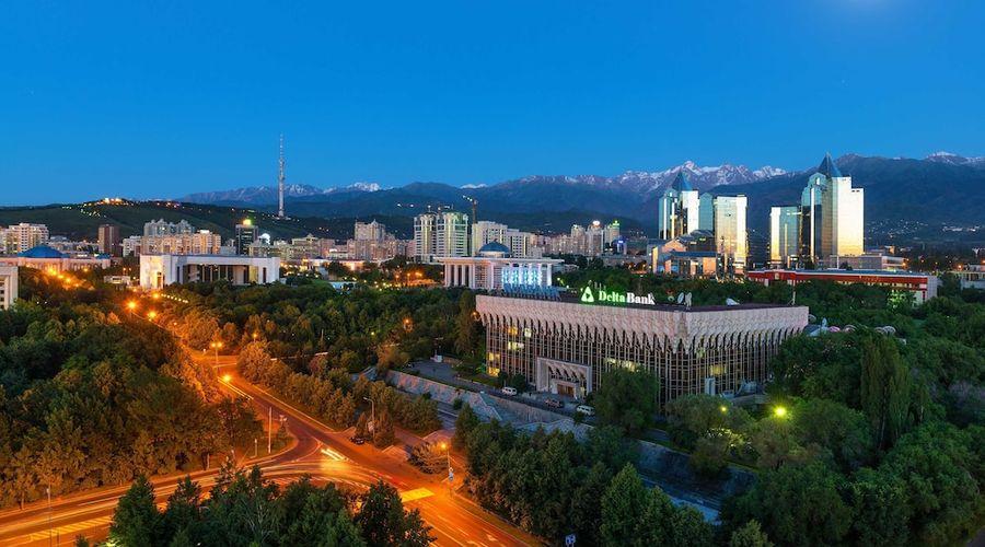 InterContinental Almaty-55 of 154 photos