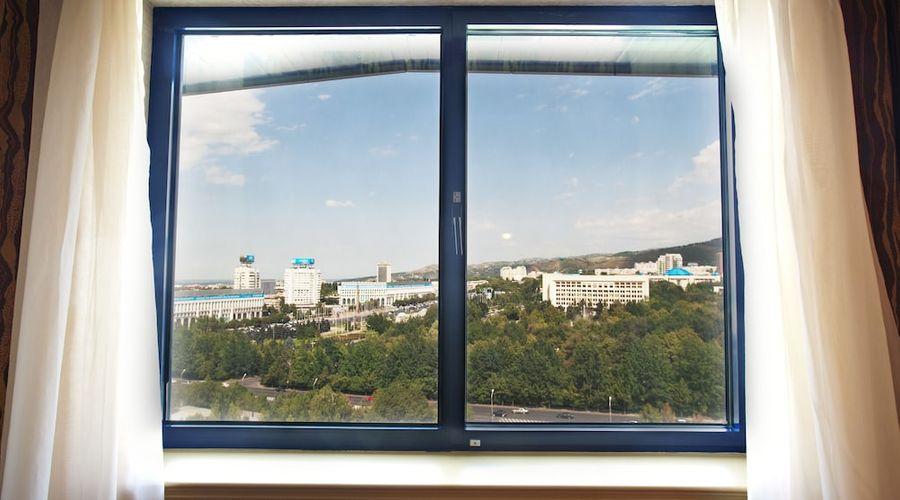 InterContinental Almaty-54 of 154 photos