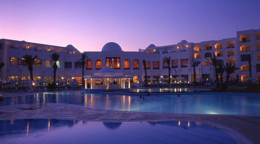 Mahdia Palace Thalasso-31 of 35 photos