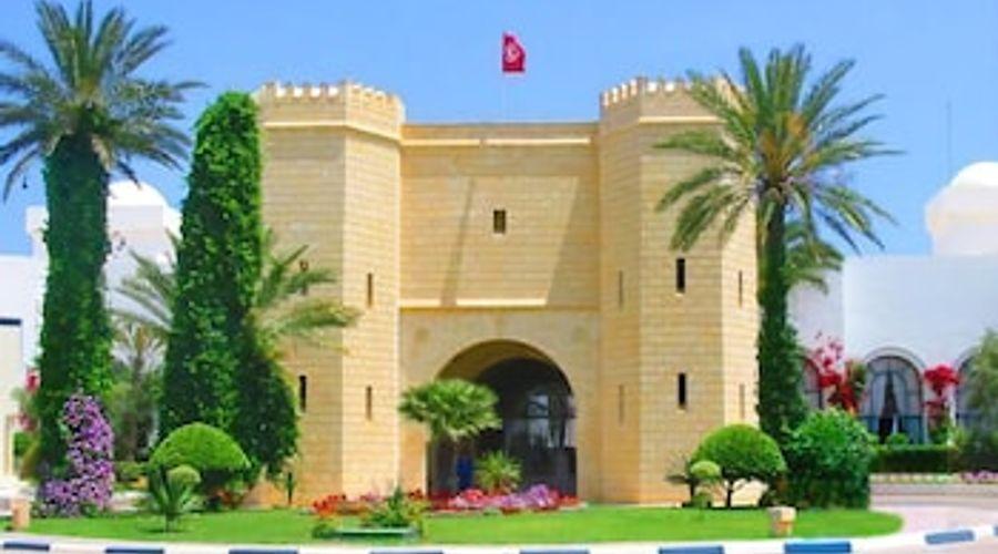 Mahdia Palace Thalasso-1 of 35 photos