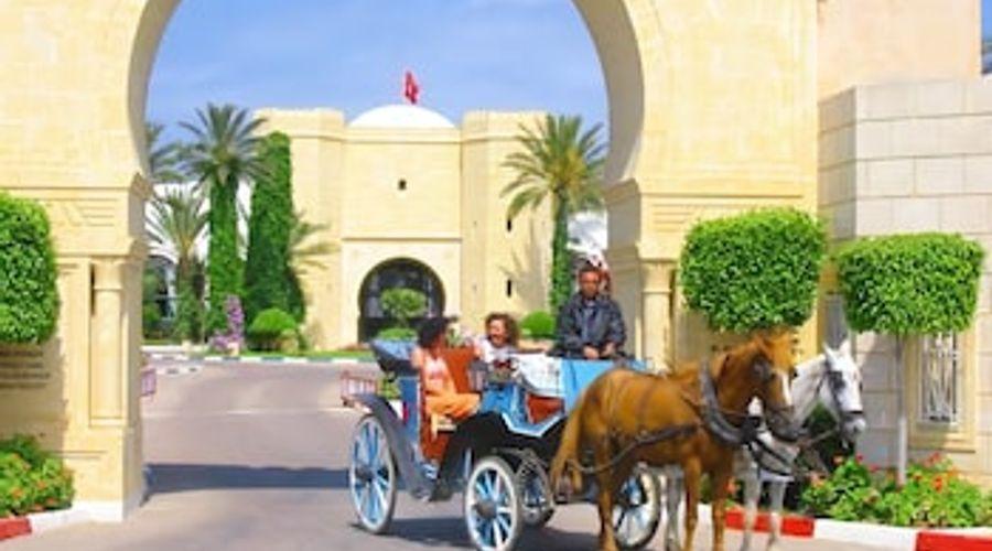 Mahdia Palace Thalasso-17 of 35 photos