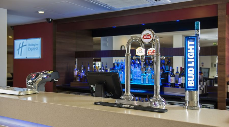 Holiday Inn Express East Midlands Airport-27 of 33 photos