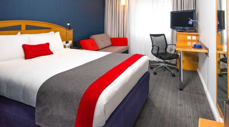 Holiday Inn Express East Midlands Airport-15 of 33 photos