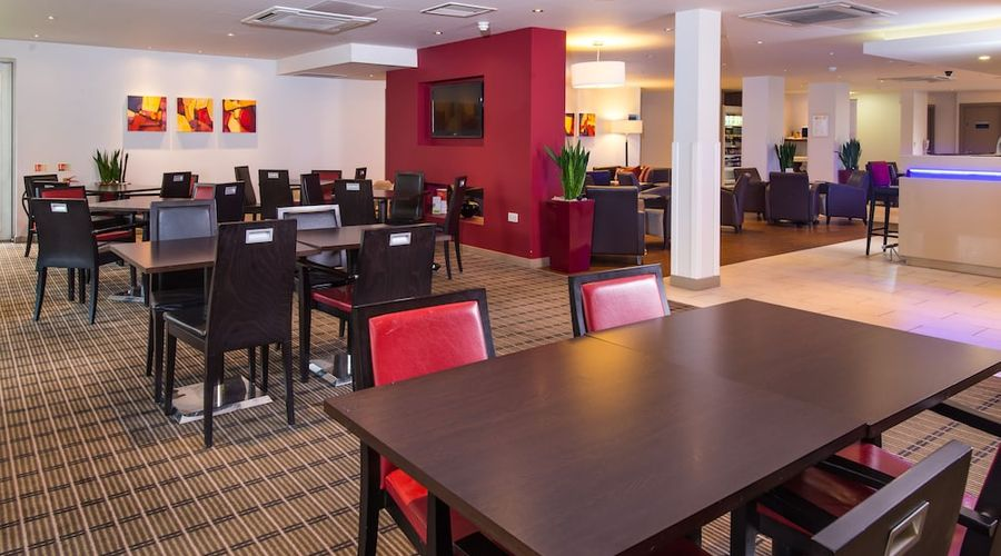 Holiday Inn Express East Midlands Airport-24 of 33 photos