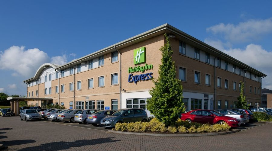 Holiday Inn Express East Midlands Airport-1 of 33 photos