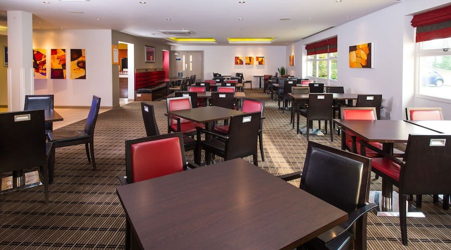Holiday Inn Express East Midlands Airport-21 of 33 photos