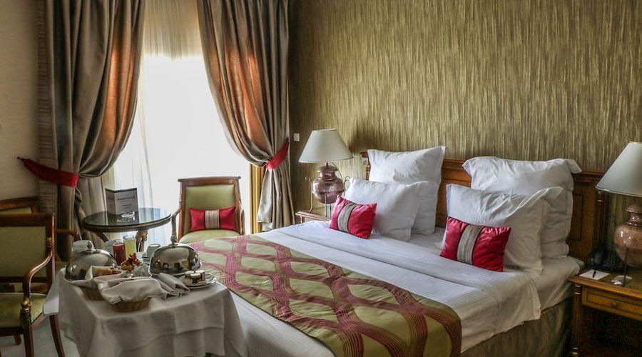 Golden Tulip Carthage Tunis Hotel-12 of 49 photos