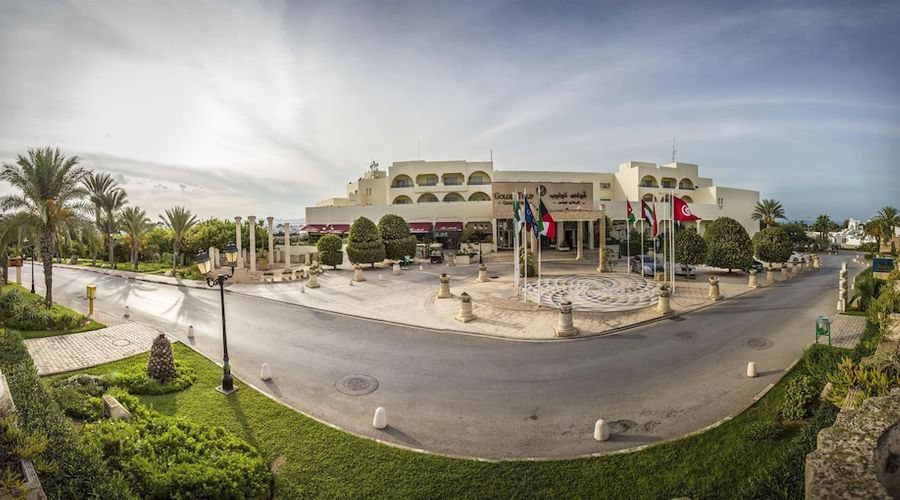 Golden Tulip Carthage Tunis Hotel-1 of 49 photos
