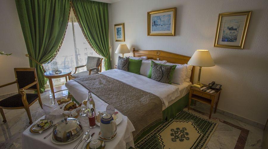 Golden Tulip Carthage Tunis Hotel-11 of 49 photos