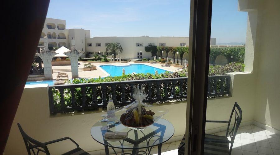 Golden Tulip Carthage Tunis Hotel-21 of 49 photos
