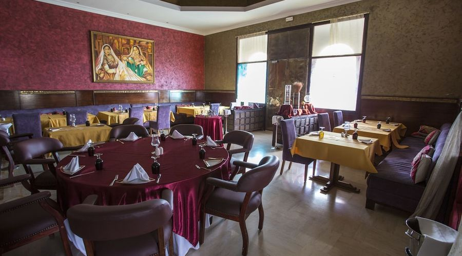 Golden Tulip Carthage Tunis Hotel-37 of 49 photos