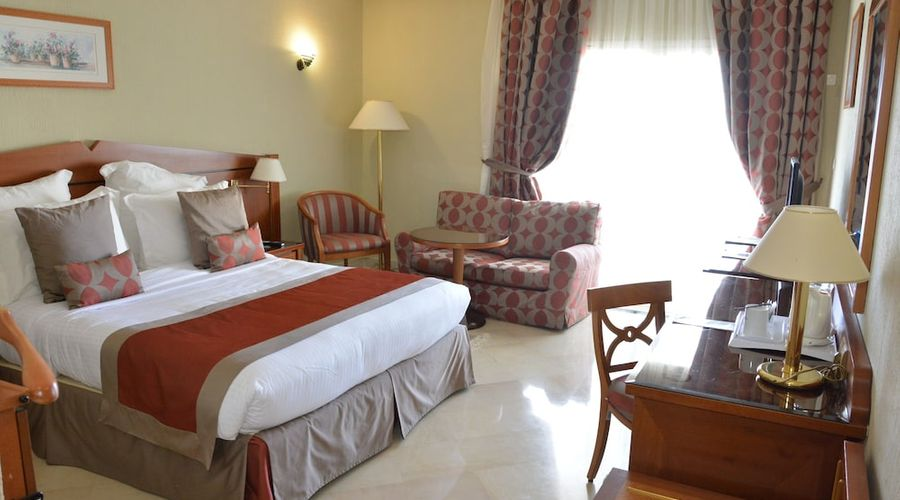 Golden Tulip Carthage Tunis Hotel-14 of 49 photos