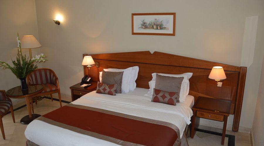 Golden Tulip Carthage Tunis Hotel-9 of 49 photos