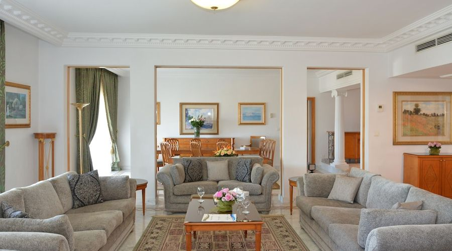 Golden Tulip Carthage Tunis Hotel-17 of 49 photos