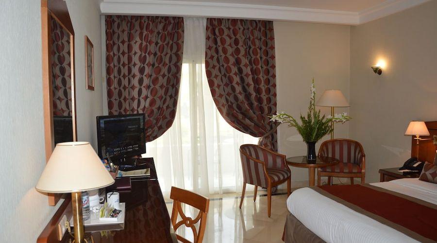 Golden Tulip Carthage Tunis Hotel-8 of 49 photos