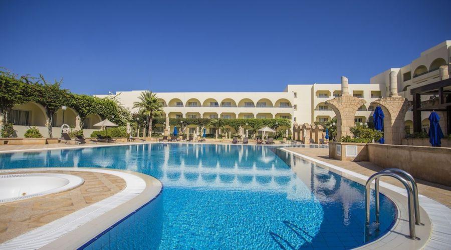 Golden Tulip Carthage Tunis Hotel-29 of 49 photos