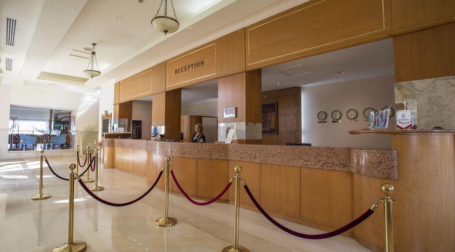 Golden Tulip Carthage Tunis Hotel-3 of 49 photos
