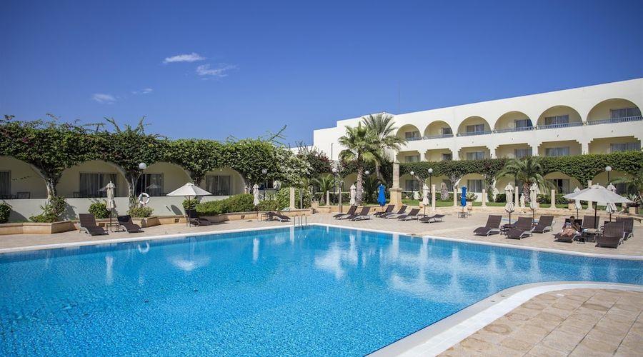 Golden Tulip Carthage Tunis Hotel-27 of 49 photos