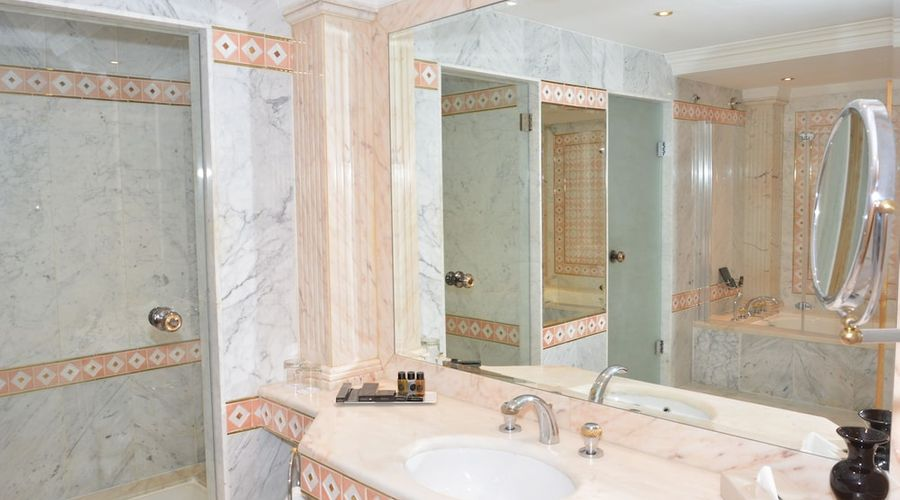 Golden Tulip Carthage Tunis Hotel-25 of 49 photos