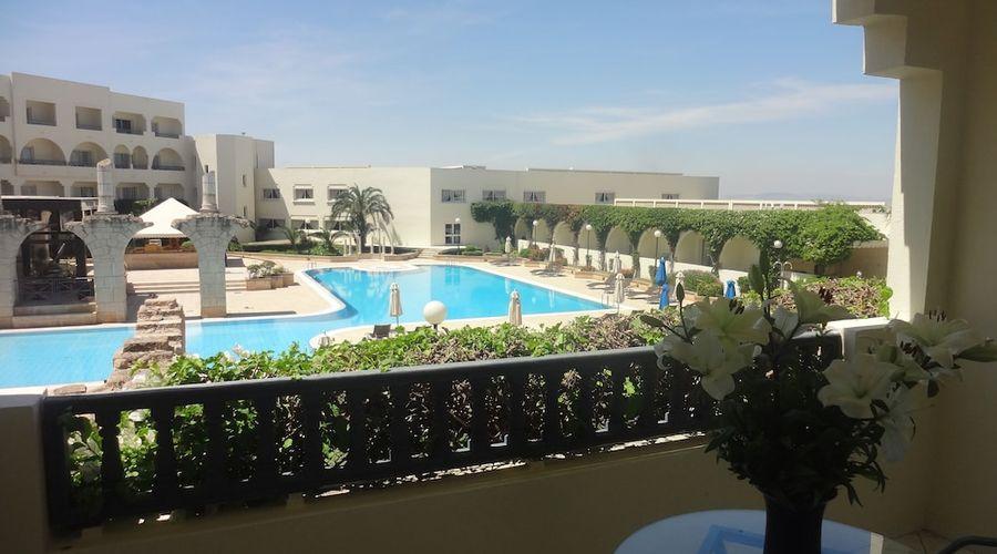 Golden Tulip Carthage Tunis Hotel-18 of 49 photos