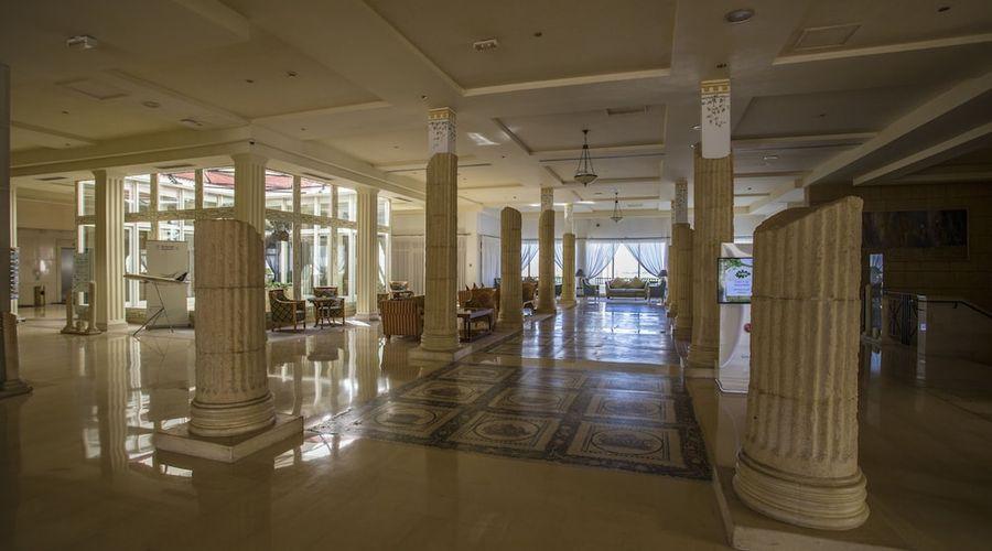 Golden Tulip Carthage Tunis Hotel-2 of 49 photos