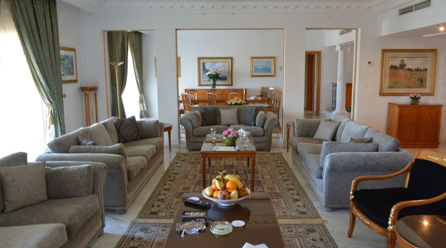 Golden Tulip Carthage Tunis Hotel-15 of 49 photos
