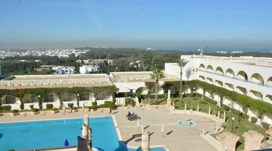 Golden Tulip Carthage Tunis Hotel-20 of 49 photos