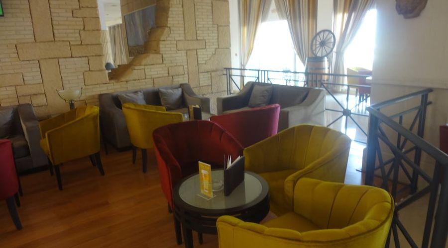 Golden Tulip Carthage Tunis Hotel-4 of 49 photos