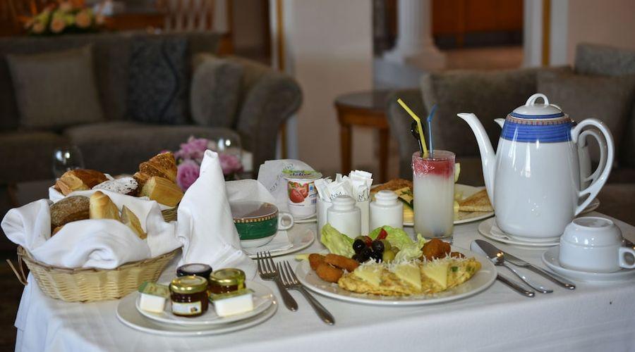 Golden Tulip Carthage Tunis Hotel-41 of 49 photos