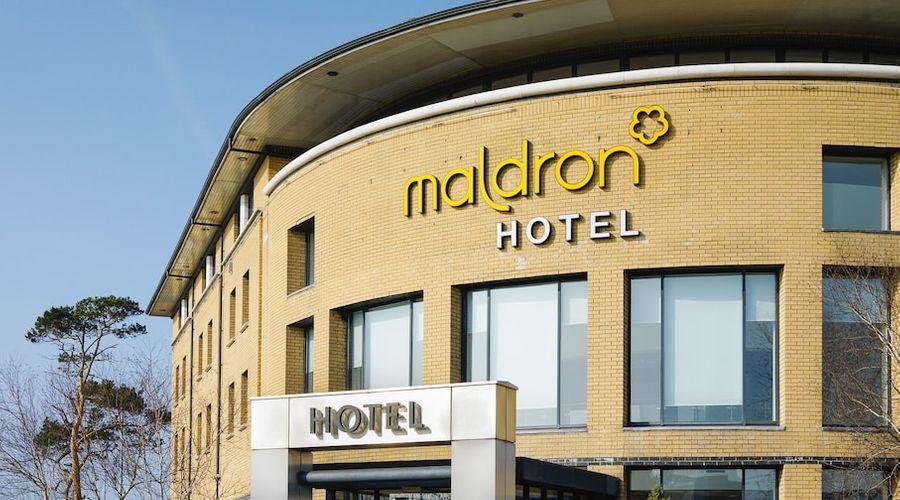Maldron Hotel Belfast International Airport-1 of 14 photos