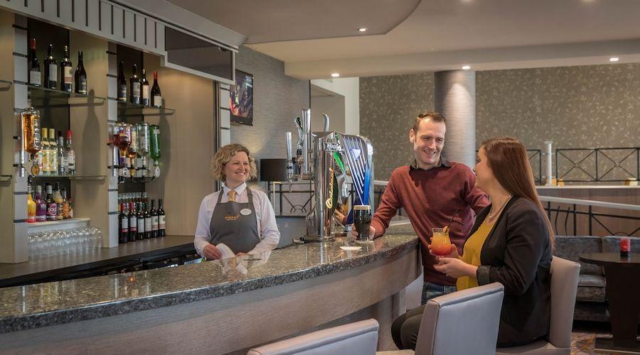 Maldron Hotel Belfast International Airport-12 of 14 photos