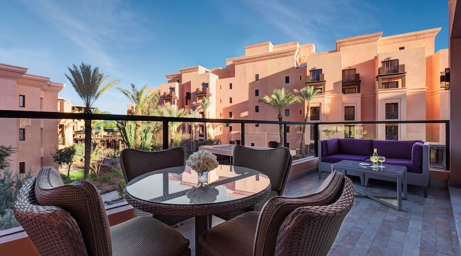 Movenpick Hotel Mansour Eddahbi Marrakech-32 of 70 photos