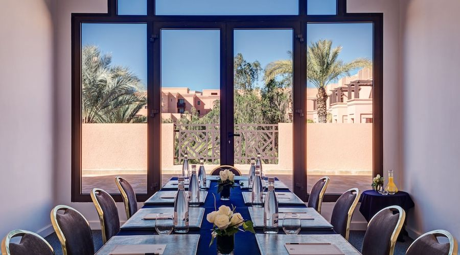 Movenpick Hotel Mansour Eddahbi Marrakech-66 of 70 photos