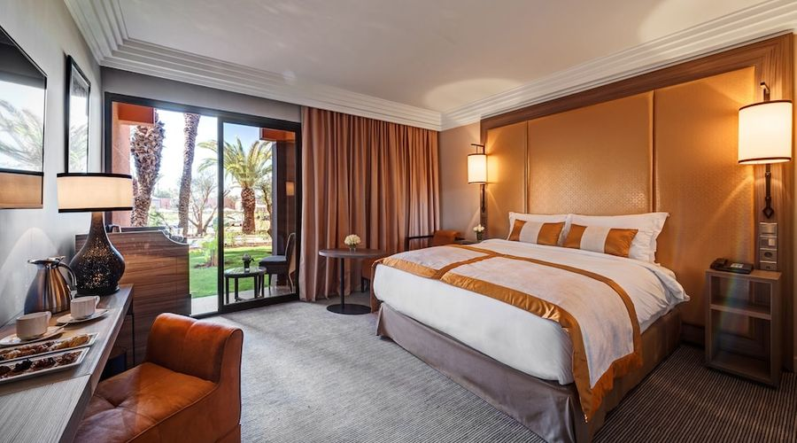 Movenpick Hotel Mansour Eddahbi Marrakech-24 of 70 photos