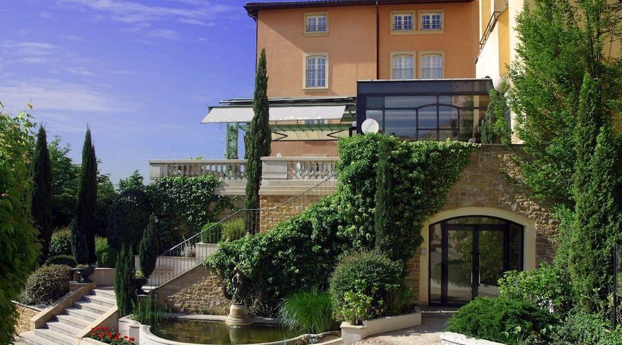 Villa Florentine-67 of 70 photos