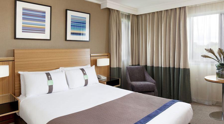 Holiday Inn Birmingham Bromsgrove-8 of 27 photos