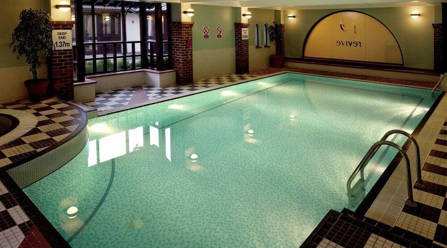 Holiday Inn Birmingham Bromsgrove-14 of 27 photos