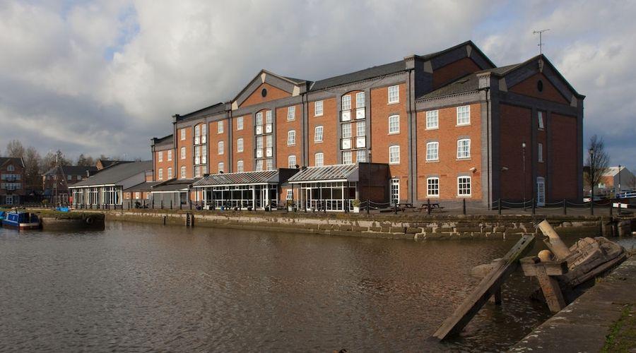 Holiday Inn Ellesmere Port-1 of 34 photos