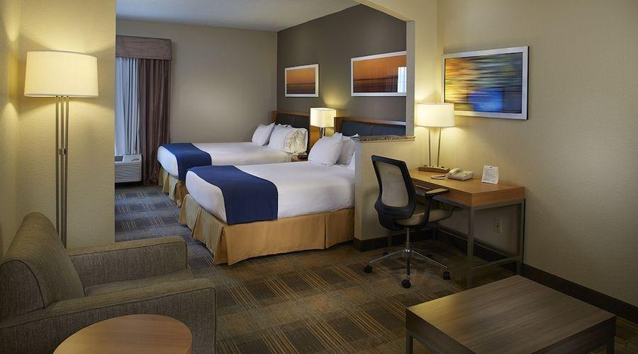 Holiday Inn Express Hotel & Suites Orangeburg-8 of 22 photos