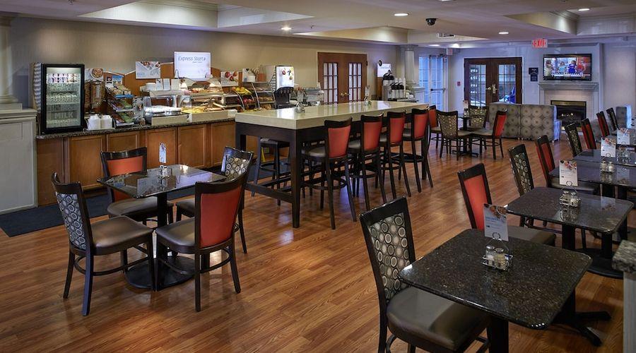 Holiday Inn Express Hotel & Suites Orangeburg-15 of 22 photos