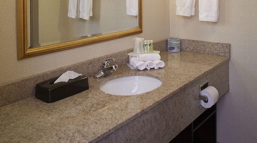 Holiday Inn Express Hotel & Suites Orangeburg-12 of 22 photos