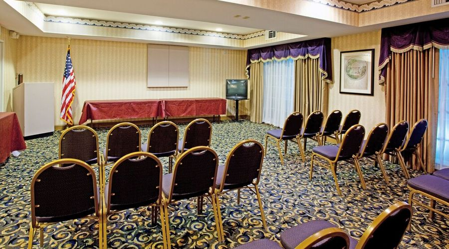 Holiday Inn Express Hotel & Suites Orangeburg-18 of 22 photos