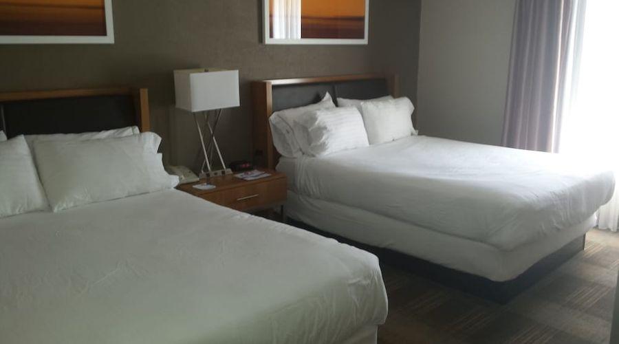 Holiday Inn Express Hotel & Suites Orangeburg-7 of 22 photos