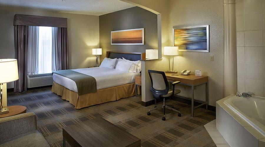 Holiday Inn Express Hotel & Suites Orangeburg-11 of 22 photos