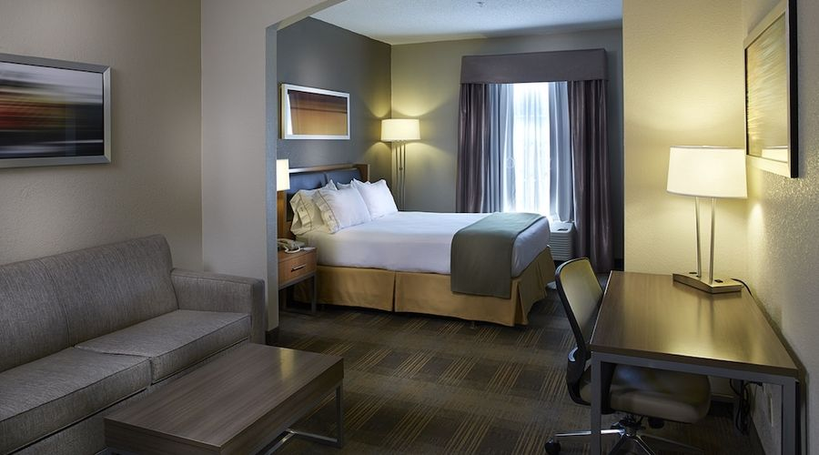Holiday Inn Express Hotel & Suites Orangeburg-6 of 22 photos